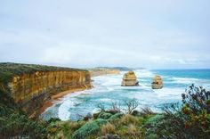 The long drive was all worth it. Indeed one Great Ocean Road! . #australia #thegreatoceanroad #WhenInMelbourne #aussiephotos #nature #beach #bestdestination #instaphoto #instagood #photooftheday #igersoftheday #12apostles #twelveapostles #bestoftheday #createexploretakeover #moodygrams #visualsoflife #picoftheday #socality by geomher_the_giant http://ift.tt/1ijk11S