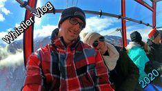 Whistler Vlog - The BIG Reveal | 2020#Travel Vlogger#Whistler Village#Whistler Blackcomb - YouTube