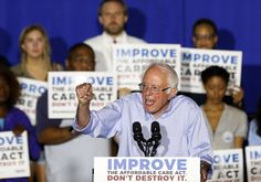 Bernie Sanders To Introduce Single-Payer Bill With Major Support In Senate | HuffPost