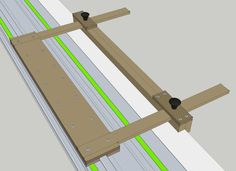 This is a jig i've been meaning to build. Woodworking Table Plans, Woodworking Projects Diy, Circular Saw Jig, Festool Systainer, Tool Workbench, Diy Shops, Homemade Tools, Tricks, Planer