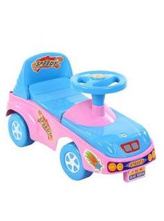 Buy Toyzone Speedy Ride On (Multicolor) online at happyroar.com