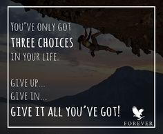 What type of life do you want to live? #PowerfulQuestion http://link.flp.social/P2wiCD