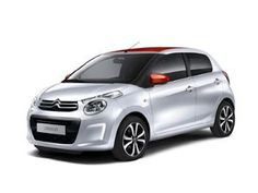 Check out this great Citroen C1 Hatchback 1.2 PureTech Feel 5dr, Hatchback business lease car deal