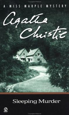 Any Agatha Christie mystery.  I love both Miss Marple and Hercule Poirot mysteries.