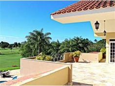 #exteriors #golf #lifestyle » Dorado Country Estates - Dorado, Puerto Rico » #prsir #doradobeach #puertorico #realestate » http://on.prsir.co/kystxq