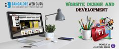 #We are providing Good Quality and different design From 10+ Years we are the best and Experience Website Designing Company Bangalore goo.gl/xVFSYg