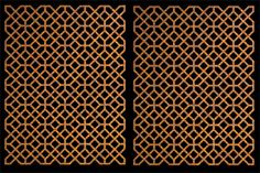 screens | Laser cut decorative interior and exterior screens panels and dividers