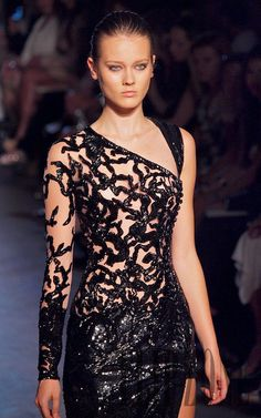 Zuhair Murad First pictures, F/W 2011-2012 - Couture