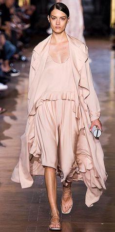 Stella McCartney Runway Looks We Love: London, Milan, and Paris Fashion Weeks - Spring/Summer 2015 from #InStyle
