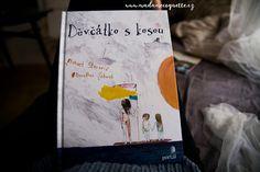 Madame Coquette: do knihovničky / Děvčátko s kosou Children Books, Cover, Baby, Children's Books, Baby Humor, Infant, Babies, Babys, Baby Books