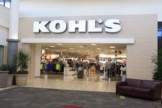 Up to 70% Off  at Store kohls. Description: Get 70% off at Kohl's when you shop through this link today! Click here to see the best deals and coupon codes on Couponslush.com . #Kohls #COSMETICS #womensclothing #homefurniture #Clearance