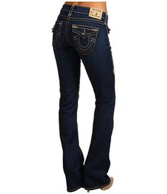 Best fitting jeans