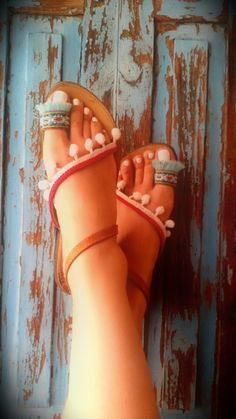 # my sandals - Paired with Vintage Birkenstock Mayari, Pairs, Sandals, Handmade, Vintage, Shoes, Fashion, Moda, Shoes Sandals