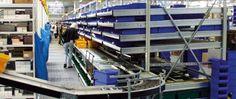 Centro Studi Confindustria: indagine rapida sulla produzione industriale