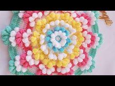 Crochet Motif, Crochet Doilies, Crochet Stitches, Crochet Patterns, Door Hanging Decorations, Crochet Scarves, Loom Knitting, Crochet Crafts, Crochet Necklace