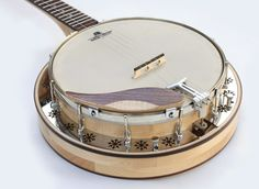 Shackleton Bluegrass Series Banjos