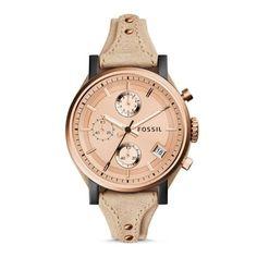 0684bee68 Reloj Fossil Es3838 Boyfriend Reloj Dama, Relojes Bonitos, Relojes Finos, Relojes  Fossil,