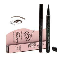 $1.18   Brown-7-Days-Eyebrow-Tattoo-Pencil-Pen-Liner-Long-Lasting-Eye-Makeup-Cosmetic