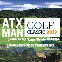 Sign up for the ATX MAN golf tourney!