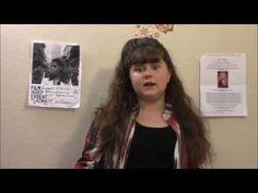 Documentary Review: Presenting Princess Shaw by KIDS FIRST! Film Critic Morgan B. #KIDSFIRST! #PresentingPrincessShaw