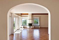 What Wall Color Goes With Terra-Cotta Tiles? Tuscan Paint Colors, Wall Paint Colors, Room Colors, House Colors, Terra Cotta, English Country Kitchens, Terracotta Floor, Living Room Color Schemes, Colour Schemes