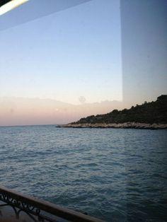 Mediterranean  will always be my love
