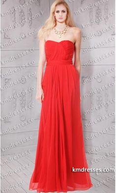 Fabulous Strapless sweetheart Ruched floor length chiffon gown.prom dresses,formal dresses,ball gown,homecoming dresses,party dress,evening dresses,sequin dresses,cocktail dresses,graduation dresses,formal gowns,prom gown,evening gown.