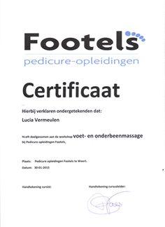 nog een bijscholing gedaan in NL.