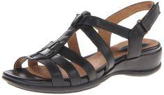 60c1f364523186 Clarks Women s Tiffani Oribel Wedge Sandal     See this great image    Clarks sandals
