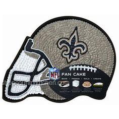 New Orleans Saints Pan