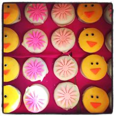 Easter- White Chocolate Covered Oreos
