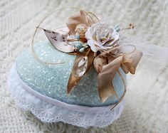 A complete tutorial on how to make this altered egg box