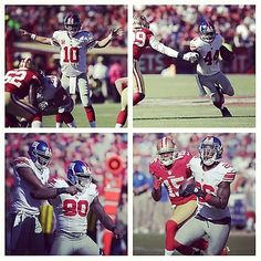The giants is the best team !! I am the number 1 fan for Eli manning and Cruz !!!