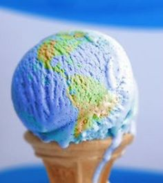 Scoopalicious: 10 Best Ice Cream Shops in the World-Molly Moon's ice cream truck, Seattle