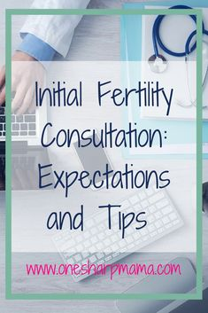 I know dealing with infertility can be a very stressful thing. I know this first hand. Nothing about it is easy. But, I will say, educating yourself and preparing yourself as much as you can will help ease the amount of stress you will be going through. If you are about to head down your [...]