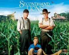 Second Hand Lions (2003)