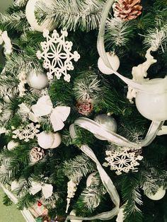 #ChristmasTree #ChristmasDecorations