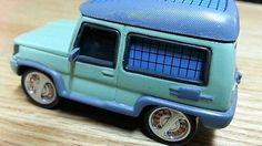 Toy / Game Disney / Pixar 1:55 Scale Die Cast Vehicle CARS 2 Movie  Die Cast