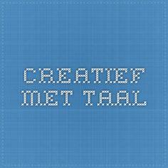 Creatief met taal