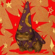 Art Sketches, Art Drawings, Arte Peculiar, Arte Indie, Frog Art, Arte Sketchbook, Cute Frogs, Photocollage, Hippie Art