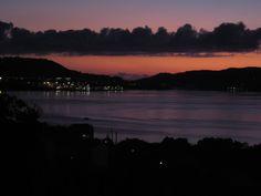 Fusión de cores II na ría de Ferrol