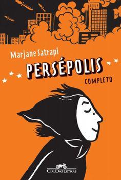 Persépolis - Marjane Satrapi (2015)