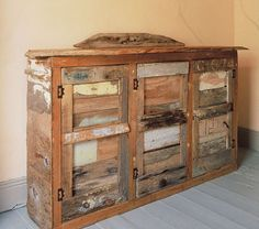 Wooden Pioneer Or Rustic Furniture On Pinterest Rustic