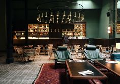 Libertine Bar Barcelona
