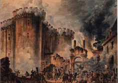 The Storming of the Bastille: This one act of July 14, 1789, has come to symbolize the entire French Revolution and indeed was a major catalyst to the 10-year-long rebellion against the crown. On that day, a throng of Parisians descended on the Bastille (long a symbol of royal authority and excess), beheaded its governor and overtook the prison.