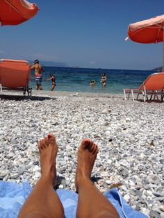 The very popular Scandinavian summer holiday destination . Holiday Destinations, Scandinavian Design, Greece, Environment, Popular, Places, Nature, Summer, Greece Country