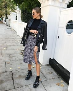 street_style_paris on Poshinsta Winter Fashion Outfits, Fall Winter Outfits, Look Fashion, Autumn Winter Fashion, Spring Outfits, Womens Fashion, Ootd Winter, Winter Style, Fashion Styles