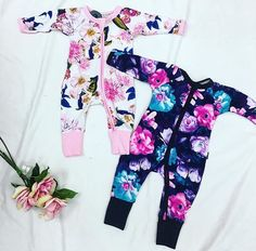 Bonds Wondersuits for Baby Girl
