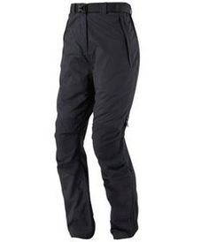 Montane Female Terra Pants Regular Leg by MONTANE. $99.95. Zipped pull out security pocket. Extremely durable CORDURA® reinforcement patches on seat, knees and inner ankles in bi-fabric construction. Two zipped mesh lined front pockets. Wind and water resistant, fast drying cotton feel TACTEL® fabric. Female specific active cut with high lift crotch. CLASSIC, LIGHTWEIGHT, TOUGH, 4-SEASON MOUNTAIN PANTS Terra Pants are lightweight, hard-wearing, weather resistant, highly breat...
