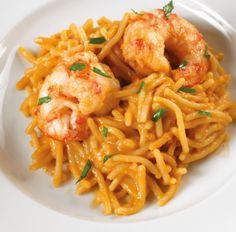Una deliciosa receta de Fideuá marinera para #Mycook http://www.mycook.es/receta/fideua-marinera/